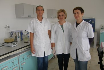 U slavonskobrodskom Bio-Tech centru otvoren novi laboratorij za kemijsku analizu tla