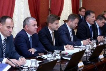 Vlada RH potvrdila nove strateške investicije od gotovo 700 milijuna kuna