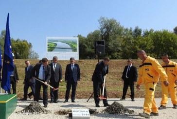 Počinje izgradnja 26 milijuna eura vrijednog mosta na Savi kod Svilaja