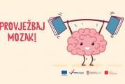 """Počeli programi 10. Tjedna cjeloživotnog učenja, uz moto """"Provježbaj mozak"""""""