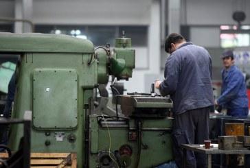 Industrijska proizvodnja porasla za 2,5 posto