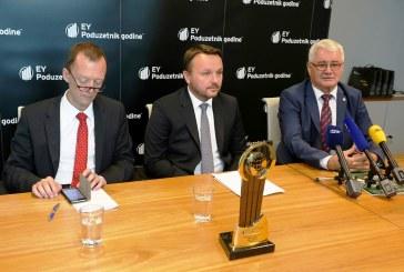 3. Poduzetnički Oscar: otvorene nominacije za EY Poduzetnika godine
