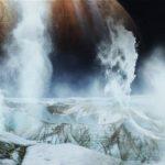 Otkriće na Jupiterovom mjesecu Europi: Hubble detektirao mlazove vodene pare