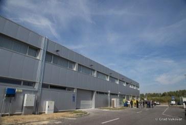 Vukovar dobio Poslovno-inovacijski centar vrijedan 21,3 milijun kuna