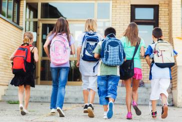 PRVI DAN ŠKOLE – Oko 490 tisuća učenika ponovno u školskim klupama