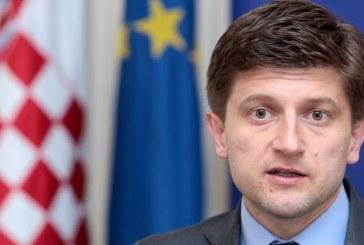 Ministar Marić: porezne olakšice za djecu nisu upitne, od smanjenja PDV-a ne odustajemo'