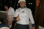 RAZGOVOR S POVODOM Tihomir Krijan: samo se s iskustvom može postati dobar kuhar