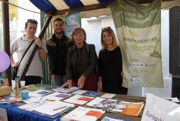 Uz Tjedan cjeloživotnog učenja, u Slavonskom Brodu  održan Sajam obrazovanja