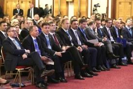 Financijske institucije moraju više pridonijeti hrvatskome gospodarstvu