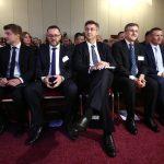 Plenković: Do 2020. gospodarski rast od 5 posto i 180 tisuća novih radnih mjesta