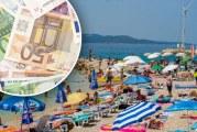 Prihodi od turizma 153 milijuna eura veći nego prošle godine