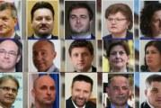 Hrvatski sabor danas glasuje o programu i sastavu nove Vlade RH