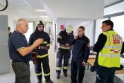 U Slavonskom Brodu održan 4. CroMRMI – poslijediplomski tečaj  za zbrinjavanje žrtava velikih nesreća