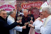 OKUSI JESENI U POŽEGI – Martinje, Kestenijada i Turistički forum