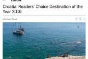 Veliko priznanje: američki magazin proglasio Hrvatsku svjetskom destinacijom godine