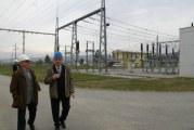 Svečano obilježavanje 60 godina  prijenosa električne energije u Slavoniji i Baranji
