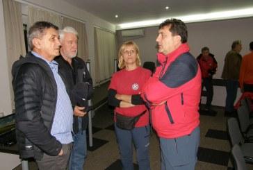 PREKOGRANIČNI PROJEKT CIPRAS: U Slavonskom Brodu održana radionica za članove gorskih službi spašavanja iz Hrvatske i Srbije