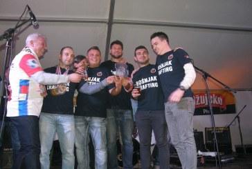 Završene prve Olimpivske igre u Slavonskom Brodu: zlatni olimpivci ekipa Bošnjak Craftinga iz Nove Gradiške