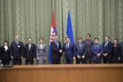 Premijer Plenković u Kijevu: podupiremo ukidanje viznog režima za Ukrajinu, njezin europski put i mirnu reintegraciju