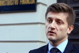 Ministar Marić najavio zaduženje države u prvom tromjesečju 2017.
