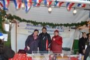 Humanitarna božićna akcija  Zavičajnog kluba Brođana u Berlinu za djecu i mlade