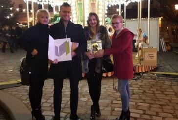 Josipu Jagodaru nagrada osječkog Volonterskog centra za volontera godine
