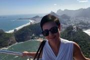Svjetski priznata microblading stručnjakinja Ksenija Karabegović vratila se iz Brazila i već pakira kofere za Meksiko