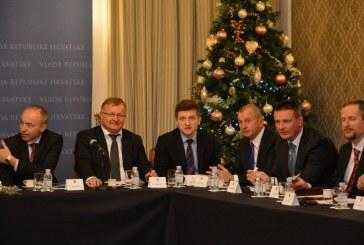 Vlada s čelnicima županija, gradova i općina: prioritet je ravnomjerni razvoj Hrvatske