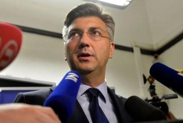Zbog zagađenja zraka, premijer Plenković najavio dolazak u Slavonski Brod