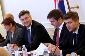 Vlada utvrdila prijedlog proračuna Republike Hrvatske za 2017.godinu