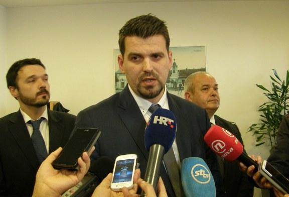 """""""JANAF je taj koji već osam godina ubija Brođane, Slavonski Brod osuđen je na propast!"""""""