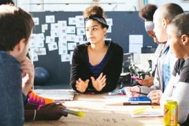 PROJEKT PODUZETNI TINEJDŽERI Bespatne radionice poduzetništva za tinejdžere