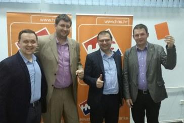 Stjepan Čuraj potvrđen za predsjednika Slavonsko-baranjskog regionalnog saveza HNS-a