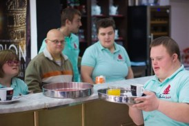 CROWDFUNDING KAMPANJA 'Buba bar' zapošljava osobe s downovim sindromom uz pomoć građana