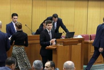 Potvrđena porezna reforma, Hrvatski sabor izglasao paket poreznih zakona