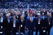 Izabrano novo vodstvo socijaldemokrata: tko su novi potpredsjednici SDP-a?
