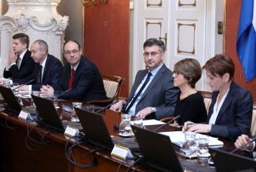 Vlada RH odobrila žurnu pomoć: 20 milijuna kuna za 13 županija zbog šteta od mraza