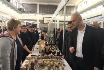 Ministar Tolušić otvorio 19. Poljoprivredno-poduzetničke ideje u Novoj Gradiški