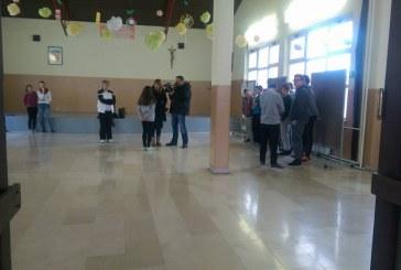 Učenici iz Babine Grede ponovno na nastavi u svojoj školi