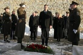Obilježavanje 25. obljetnice međunarodnog priznanja Hrvatske