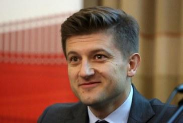 Ministar Marić: Spremni smo za podmirenje ovogodišnjih obveza
