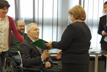 Više od 39 milijuna kuna udrugama za pomoć osobama s invaliditetom