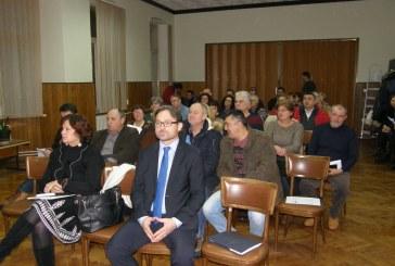 Održana 3. Skupština turističkog klastera Slavonska košarica