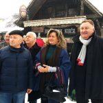 Proslava Vinkova i Dana vinara uz HSLS: 'tradicija koju vrijedi čuvati'