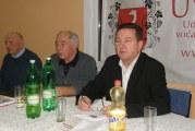 Udruga vinogradara i vinara općine Oriovac: uzoran rad na razvoju vinarstva i voćarstva
