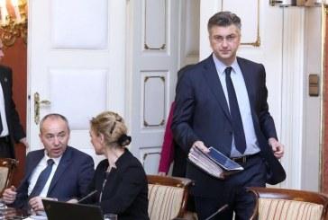 100 DANA VLADE – Premijer Plenković: radili smo ozbiljno i odgovorno