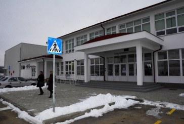 Nakon šest godina čekanja, učenici napokon u novoj školi u Podcrkavlju