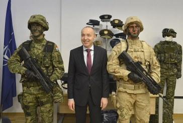 Ministarstvo obrane potpisalo ugovore s hrvatskim proizvođačima vojne opreme