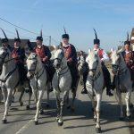 Pokladno jahanje u Ruščici okupilo 80 jahača iz Slavonije i Zagorja