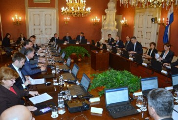 Sjednica Vlade RH: za poticanje zapošljavanja 1,5 milijardi kuna
